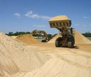 песок в Уфе
