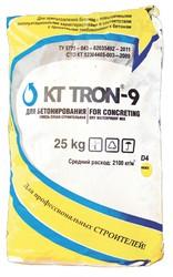 КТтрон–9 Л800  цементации оборудования,  подливки колонн,  омоноличивани