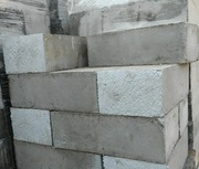 Газосиликатные блоки, сухие клеевые смеси