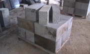 Пенобетонные блоки Д600