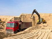Песок, пгс, щебень, асфальтная крошка доставка