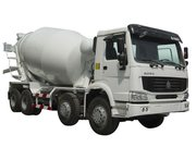 Продажа бетона собственного производства с доставкой по низким ценам