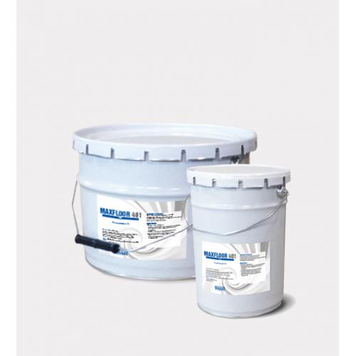 Полиуретановый защитный лак MaxFloor