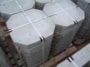 Плиты укрепления откосов дорог серия 3.503.9-78, 3.501.1-156, 3.503.1-66