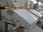 Утяжелители бетонные охватывающего типа УБО